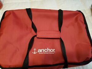 Anchor Hocking Insulated Travel Bag for 9 x13 Casserole dish Thermal bag