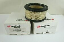 2 New Ingersoll Rand 32170979 Air Compressor Air Filters