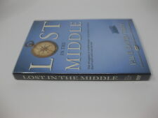Lost in the Middle - A Live Conference on DVD by Paul David Tripp (3-DVDs, 2009)