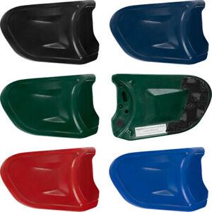 Rawlings R16 Flap - Baseball Protective Gear Batting Helmet Extension C Flap