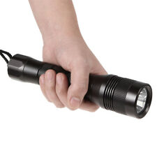 SecurityIng 1200Lm CREE XM-L T6 LED 150M Underwater Diving Flashlight Torch