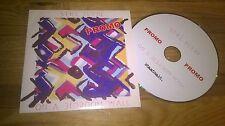 CD Indie Still Flyin' - On A Bedroom Wall (10 Song) Promo STAATSAKT cb