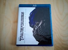 Transformers Special Edition Blu-ray