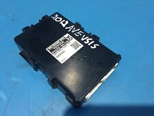 TOYOTA AVENSIS 2012 POWER MANAGEMENT CONTROL UNIT 89690-05120