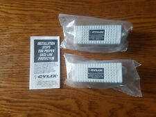 Lot of 2 Cylix Data line surge protector