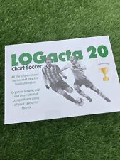 Logacta 20 Chart Soccer Deluxe Edition
