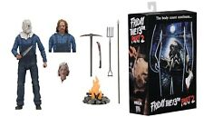 "Friday 13th Part 2 Ultimate Jason Voorhees 7"" Scale Action Figure NECA PRE-ORDER"