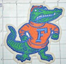 FLORIDA UNIVERSITY GATOR SPORTS TEAM 4.5