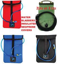 Hydration Packs