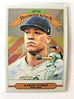 2019 Panini Aaron Judge Optic Diamond Kings Baseball Card #2
