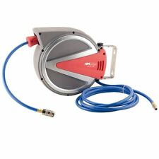 HM Müllner Druckluft-Schlauchtrommel mit Aufrollautomatik - 10 Meter - 33F