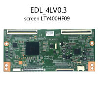 KDL-40EX720 Logic board EDL_4LV0.3 screen LTY400HF09 EDL-4LV0.3 only for 40inch