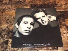 Simon and Garfunkel Bookends Vinyl LP Record Paul & Art 1968 Classic Folk Rock