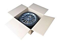 4 Kartons für Kompletträder Felgenkarton Reifenkarton Felgen 15 16 17 18 19 Zoll