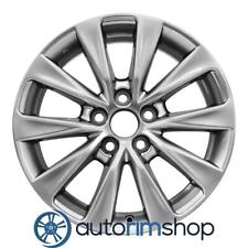 New 17 Replacement Rim For Toyota Camry 2015 2016 2017 Wheel 4261a06040 Fits 2011 Toyota Camry