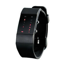 "St. Leonhard Binär-Armbanduhr ""Future Line"" für Damen"