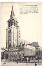église ,saint-germain-des-prés