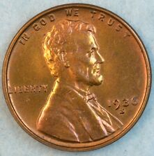1936 S Lincoln Wheat Cent UNCIRCULATED UNC SAN FRANCISCO FAST S&H 34026