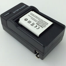 Battery AND Charger for OLYMPUS Stylus 850SW 770 SW 750 740 550WP Digital Camera