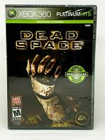 Dead Space - Platinum Hits - Xbox 360 - Brand New | Factory Sealed