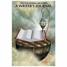 A Writer's Journal by Joan Marie Verba (2013, Paperback)