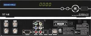 Sonicview SV-360 Elite TV Receiver