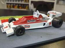 Yaxon Marlboro McLaren M23 1978 1:43 #7 James Hunt, zonder doosje
