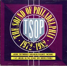 The Sound Of Philadelphia The Jacksons 1972-82 CD