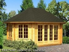 Palmako Gartenhäuser mit 10,1-24 m² Fläche