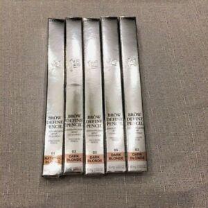 New In Box Lancome Brow Define Precision Pencil Full Size - Pick Your Shade