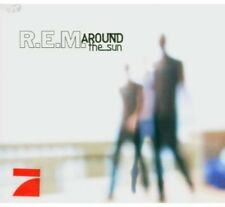 R.E.M. - Around the Sun [New CD] Digipack Packaging