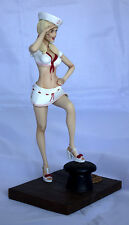 1/6 Resin Model Kit, Sexy action figure Ahoy! Sailor