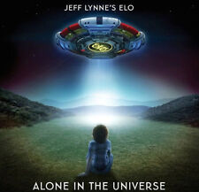 Jeff Lynne's ELO - Alone in the Universe (2015)  CD  NEW/SEALED  SPEEDYPOST
