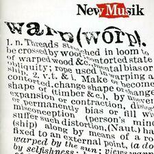 New Musik - Warp [CD]