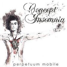 Concept Insomnia - Perpetuum Mobile - CD