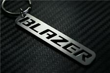 For Chevrolet BLAZER keychain keyring Schlüsselring porte-clés LT LTZ K5 CHEVY
