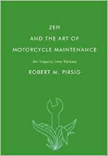 Zen and the Art of Motorcycle Maintenance: An Inquiry Into Values (P.S.), New, P