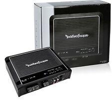 Rockford Fosgate R500X1D 500 Watt Class D Mono Car Amplifier Subwoofer Amp