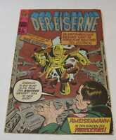 Auswahl: Williams Verlag Marvel Comic - Der Eiserne