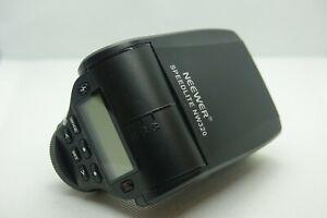 NEEWER NW320 TTL Flash Speedlite for Sony