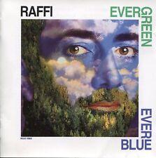 Raffi - Evergreen Everblue