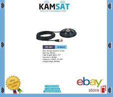 CB ANTENNA MAGNETIC BASE SO239 Size 9,5 cm