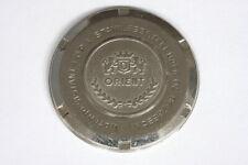 Orient vintage mens screw case back for parts/restore - 139268