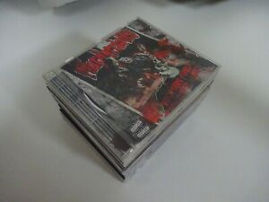 MURDERDOLLS cd WOMEN AND CHILDREN LAST .....CD MINT Freepost