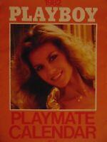 Playboy Playmate Calendar 1982     #10965Bur