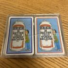 Beer Is Better Than Women Because Playing Cards - 1 pack unopened Belgium