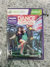 Dance Central 1 (Xbox 360)  FREE FAST SHIPPING