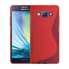 Cover e custodie rossi marca Samsung modello Per Samsung Galaxy A7 per cellulari e palmari