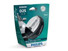 D2S PHILIPS Xenon X-treme Vision gen2 HID Bombilla faro 35W Single 85122XV2S1