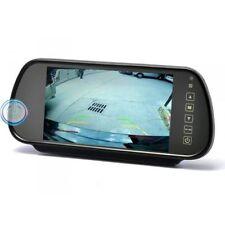 SPECCHIETTO RETROVISORE MONITOR 7 '' CON USB E SD DVR VIDEOREGISTRATORE